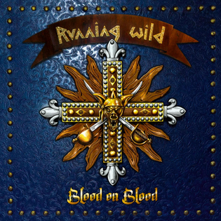 """RUNNING WILD RELEASE NEW SINGLE """"DIAMONDS AND PEARLS"""""""