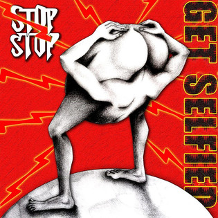 StOp sToP! 'Get Selfied' Album Review