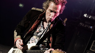 Bernie Tormé placed on ventilator as his condition doesn't improve