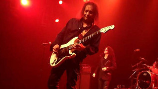 Jake E. Lee's Red Dragon Cartel to release 'Patina' album in July