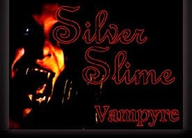 "Silver Slime release their new single ""Vampyre"""