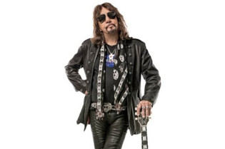 ACE FREHLEY 'Spaceman' Album Details Revealed; 'Rockin' With The Boys' Single Re