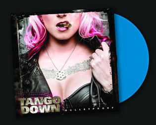 Brutal Planet Records to release Tango Down & Romeo Riot on Vinyl