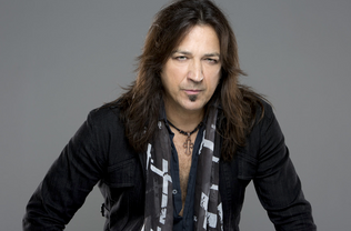 Stryper frontman Michael Sweet to play solo acoustic shows this April