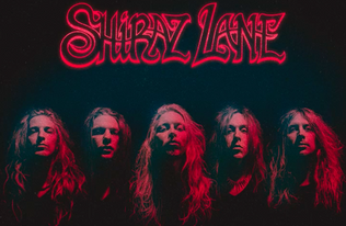 SHIRAZ LANE Relases New Single 'Do You'