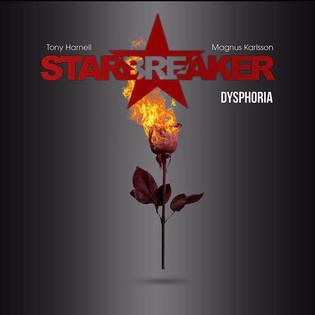 STARBREAKER To Release 'Dysphoria' Album In January; Streaming Single 'Pure Evil'