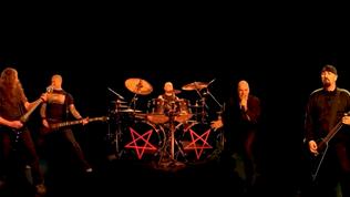 MELIAH RAGE premier 'Idol Hands' music video
