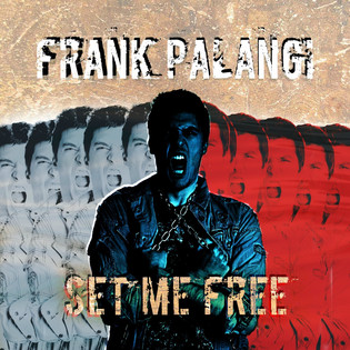 """FRANK PALANGI Releases """"Set Me Free"""" Music Video"""