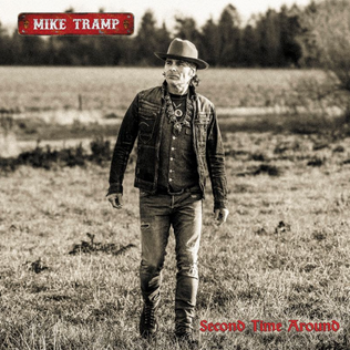 """Mike Tramp releases new album """"Second Time Around"""""""