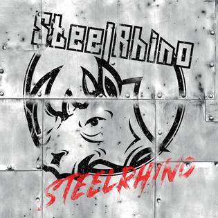 STEEL RHINO Announce Debut Album Details Feat. Herbie Langhans