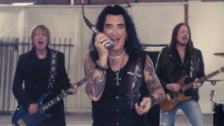 """BLACK SWAN feat. Reb Beach, Jeff Pilson, and Robin McAuley release """"Big Disaster"""" video"""