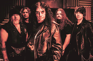 Blitzkrieg to release 'Judge Not' April 27th