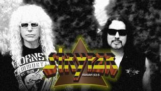 Stryper to release new album in April via Frontiers Music Srl.