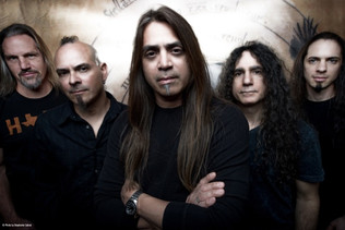 """FATES WARNINGwill release a new live album,""""Live Over Europe"""", on June 29"""