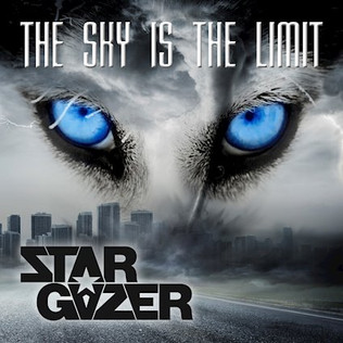 STARGAZER set to release 'The Sky Is The Limit' October 11th