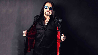 ACE FREHLEY To Release 'Origins Vol. 2' In October