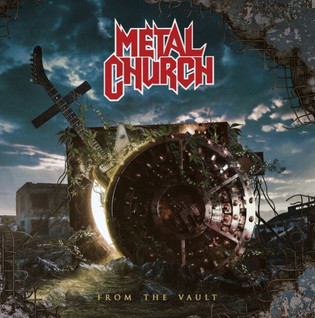 Metal Church Kurdt Vanderhoof - Streaming is Convenient but they Don't Pay The Artist Accordingl