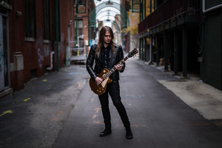 """Guitarist Sammy Boller Releases New Video For """"Path Of A Heart"""""""