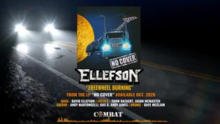 Ellefson recruits Dangerous Toys frontman Jason McMaster for cover of Judas Priest 'FREEWHEEL BU