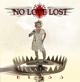 """NO LOVE LOST to release """"Bliss"""" May 5th via Kivel Records"""