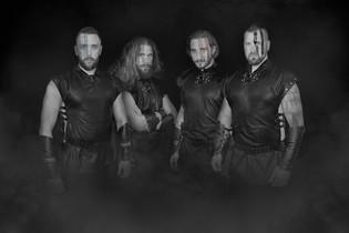 "Swedish Metallers VEONITY Unleash Music Video ""Guiding Light"""
