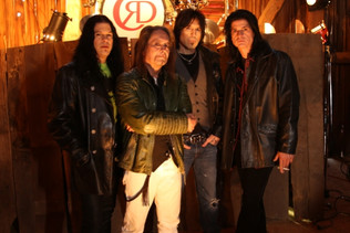 JAKE E LEE Talks about the bands new album 'Patina' and singer Darren Smith