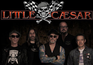 Little Caesar to release new album March 4th, 2018
