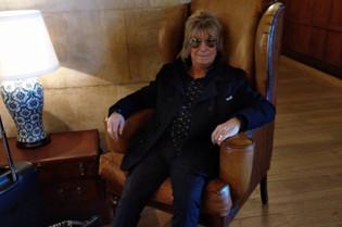 UFO Keyboardist/Guitarist PAUL RAYMOND Passes Away At 73