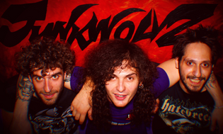 "Athens, Greece rockers Junkwolvz unleash ""Still Going Down"""