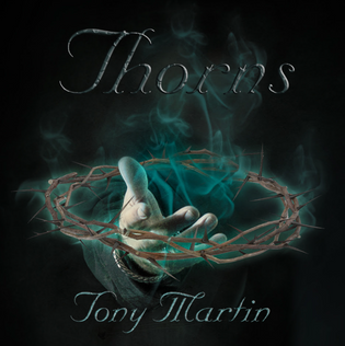 Tony Martin Reveals Album Title and Track Listing for His Upcoming Solo Album
