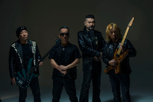 """Loudness release""""I'm Still Alive"""", taken from""""Rise To Glory"""""""