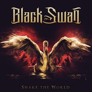 "Black Swan ""Shake The World"" Album Review"