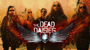 The Dead Daisies, Complete 1st show on KISS Kruise VIII (Video)