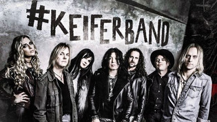 """TOM KEIFER  releases stirring concept lyric video for """"Waiting On The Demons"""""""
