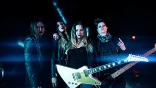 THUNDERMOTHER have released a new single, entitled 'Revival'