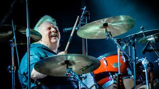 LEE KERSLAKE - Doctors Give Former OZZY OSBOURNE Drummer 8 Months To Live