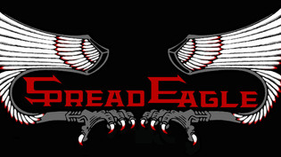 Rob De Luca of SPREAD EAGLE : Interview