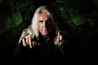 Saxon's Biff Byford to release debut solo album 'School of Hard Knocks'