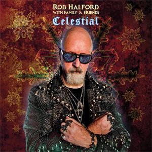 """Rob Halford """"Celestial"""" Album Review"""