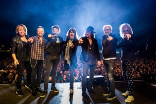 FOREIGNER's Summer 2020 Tour With EUROPE And KANSAS Has Been Officially Canceled