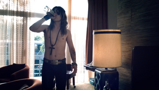 OZZY OSBOURNE Unleashes Music Video For 'Under The Graveyard'