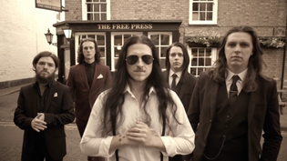 THE TREATMENT Release New Video 'Luck Of The Draw'
