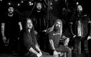 HELLIGATORS Release New Single 'Snake Oil Jesus'