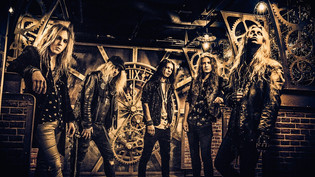 The New Wave Of Hair Metal Weekend News Report April 14, 2018