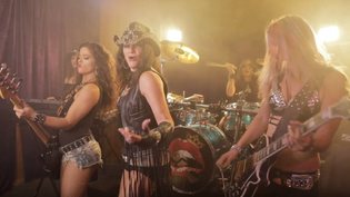 """RON KEEL BAND Release Official Music Video for """"GIRLS LIKE ME"""""""
