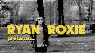 """Alice Cooper guitarist RYAN ROXIE Presents """"Look Me In The Eye"""" Lyric Video"""