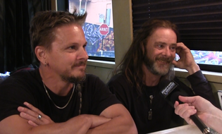FLOTSAM AND JETSAM talk about the state of Thrash Metal (Video)