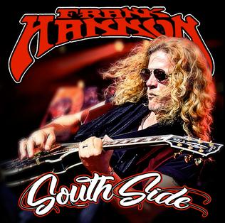 """Tesla guitarist FRANK HANNON streams new single """"South Side"""""""