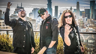 """The Three Tremors feat. Tim """"Ripper"""" Owens to embark on US tour in 2020"""