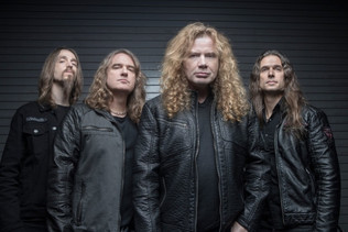 """MEGADETH will reissue 2001's """"The World Needs A Hero"""" and 2004's """"The System"""
